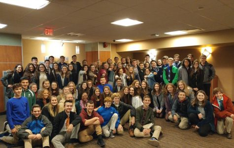 Poland attends local Leadership Summit at YSU