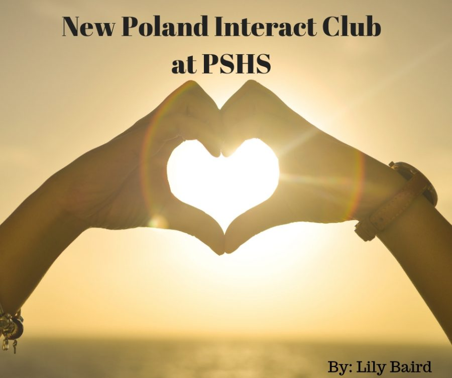 New+Poland+Interact+Club+at+PSHS
