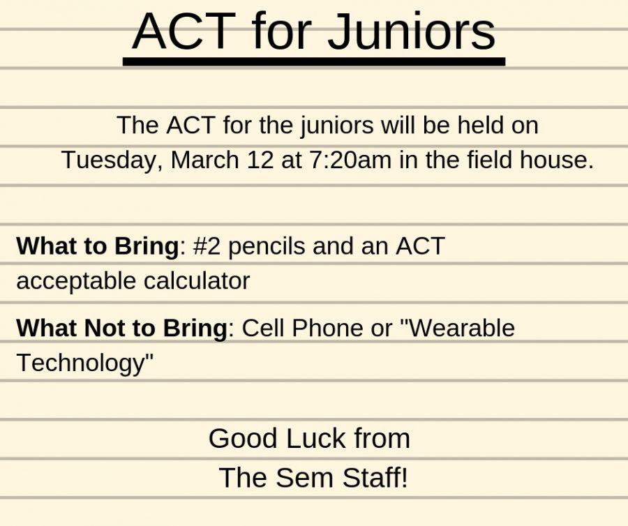 ACT+Update+for+Juniors