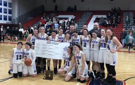 Lady Bulldogs defeat Ursuline to win first district title in 19 years