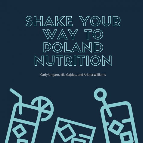 Shake Your Way to Poland Nutrition
