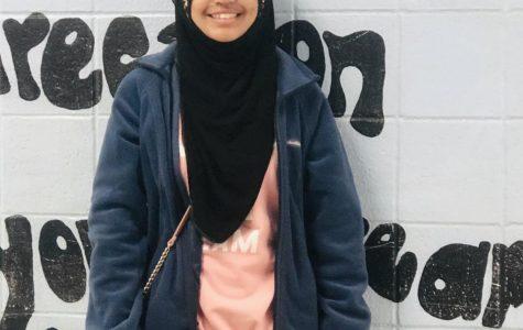 Welcome Salwa Jeyor to PSHS