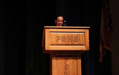 Poland Honors Veterans Day with Assembly