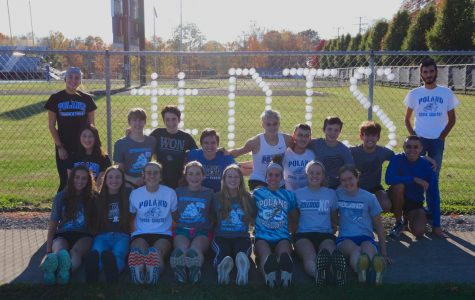 Cross Country Dogs to State