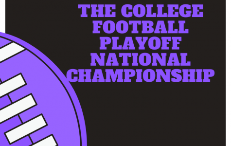 The College Football Playoff National Championship