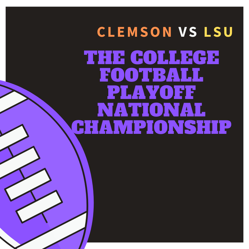 The+College+Football+Playoff+National+Championship