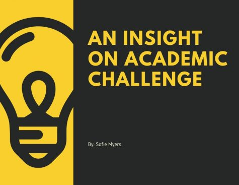 An insight on Academic Challenge