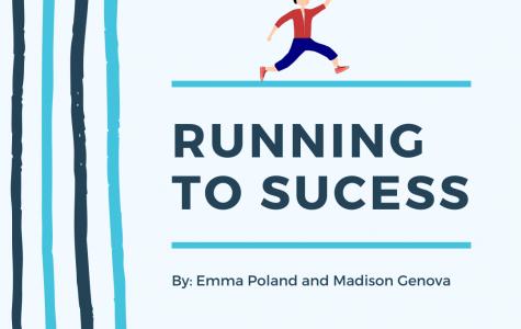 Running to Success