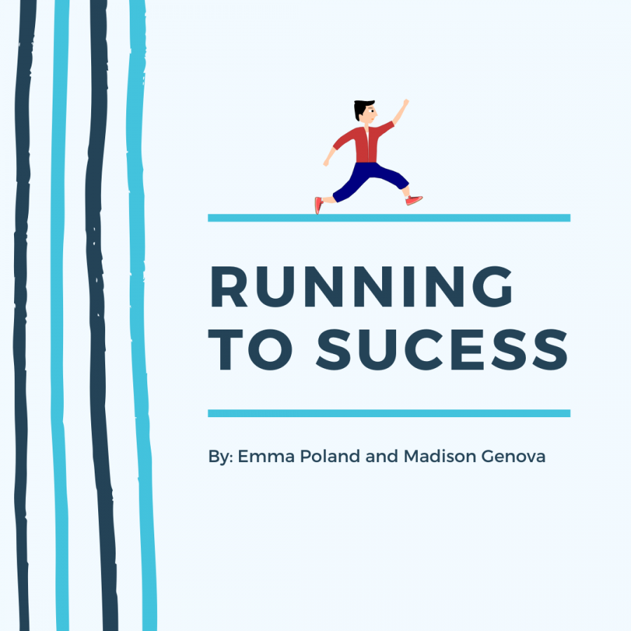 Running to Success