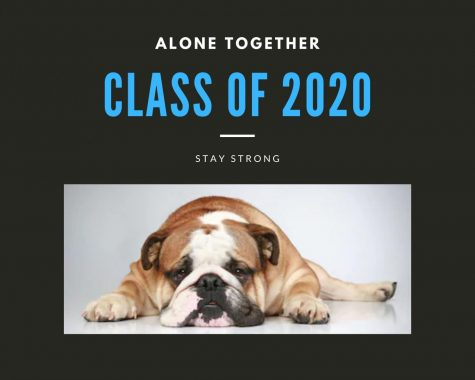 Alone Together: Class of 2020