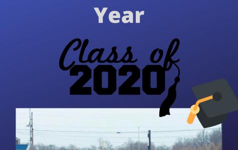 Savoring Senior Year