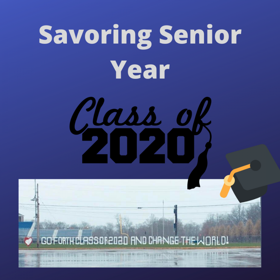 Savoring+Senior+Year