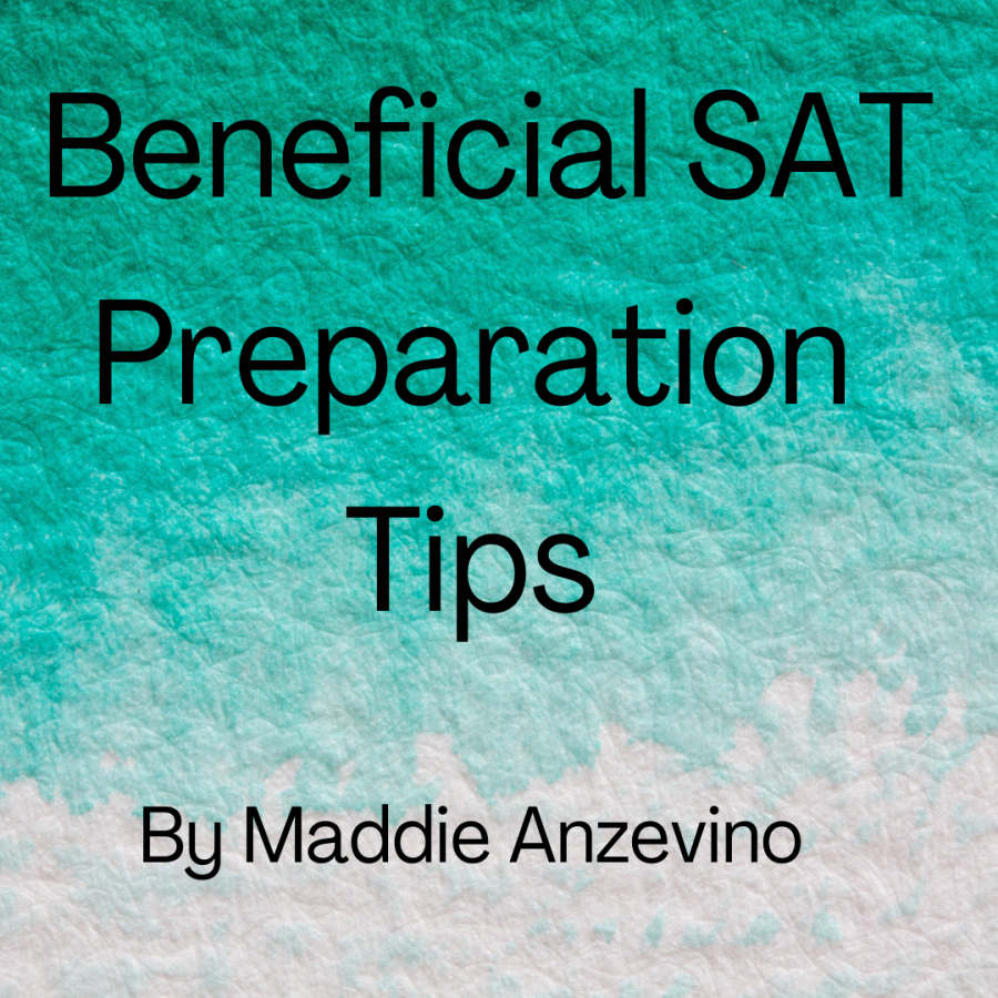 Beneficial SAT Preparation Tips