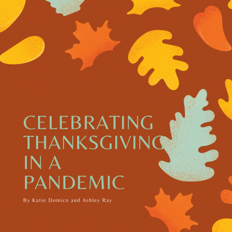 Celebrating Thanksgiving in a Pandemic