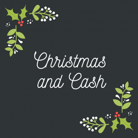Christmas and Cash