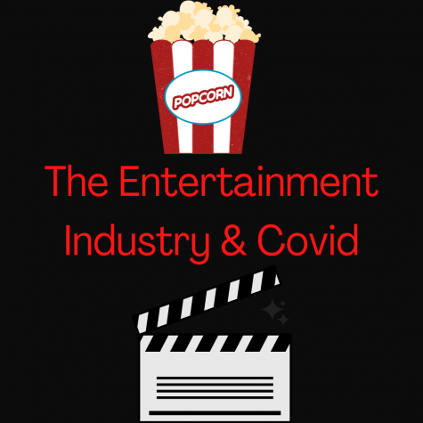 The Entertainment Industry & COVID