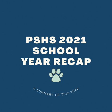 End of 2020-2021 School Year