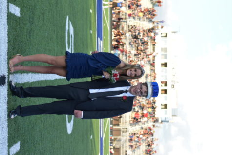 Homecoming King and Queen Insight