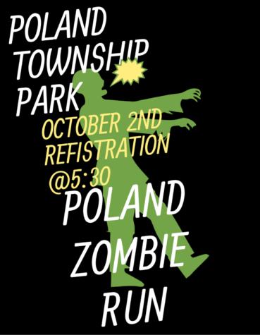 Poland Zombie Run