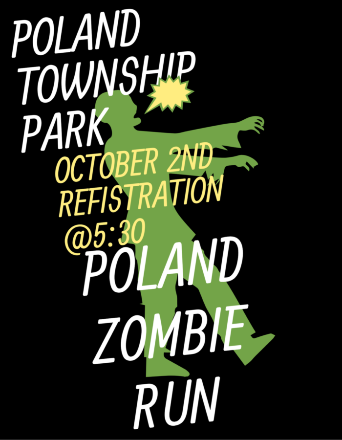 Poland+Zombie+Run