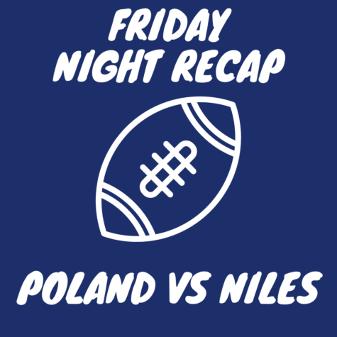 The Bulldogs Strike another one in the win column as they steamroll Niles