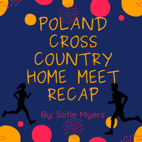 Annual Poland Home Cross Country Meet